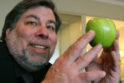 Apple Beats Deal Steve Wozniak