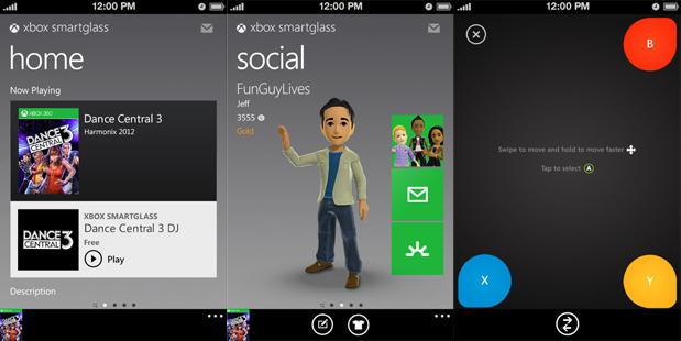 Xbox SmartGlass iOS Release Date