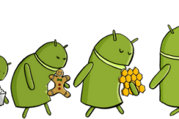 Android Key Lime Pie Rumor