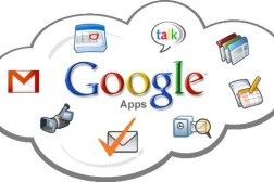 Google Enterprise Consumerization