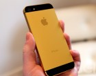 iPhone 5 in gold by Anostyle - Image 2 of 10