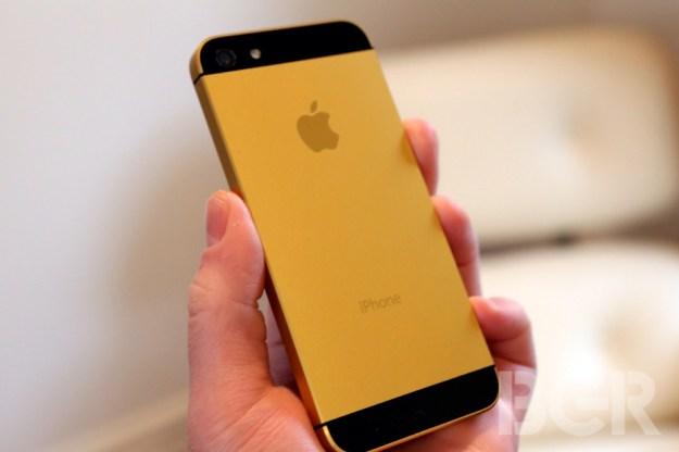 Smartphone Survey iPhone 5