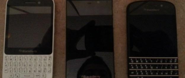 BlackBerry 7 2012