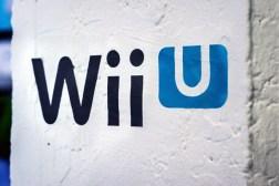 EA Games Wii U