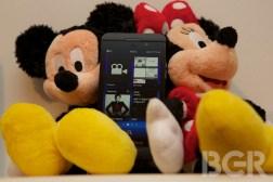 BlackBerry Z10 AT&T