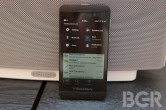 BlackBerry Z10 Review - Image 7 of 23