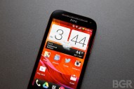 HTC One SV review - Image 2 of 7