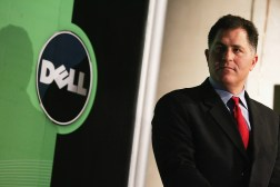 Dell Shareholder Revolt