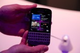 BlackBerry Q10 Preview - Image 2 of 5