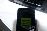 Ford Sync with Spotify hands-on - Image 7 of 8