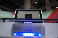 Sony Xperia Z Tablet hands-on - Image 2 of 11