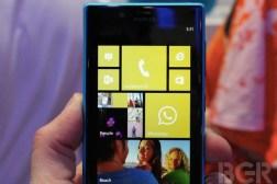 Nokia Lumia 720 Hands On