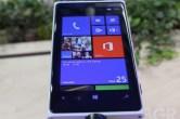 Nokia Lumia 720 hands-on - Image 6 of 7