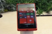 Nokia Lumia 720 hands-on - Image 7 of 7