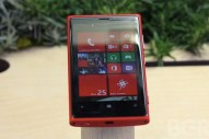 Nokia Lumia 720 hands-on - Image 6 of 6