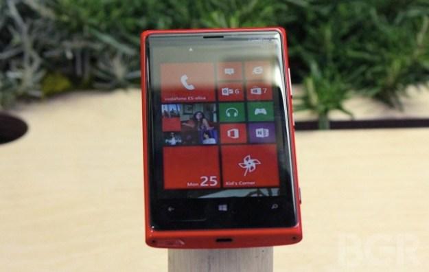 Nokia Lumia Asian Market Analysis