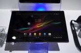 Sony Xperia Z Tablet hands-on - Image 13 of 21