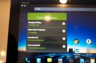 Asus PadFone hands-on - Image 14 of 20