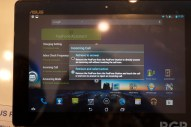 Asus PadFone hands-on - Image 17 of 20