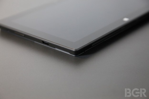 Surface Pro Repairability