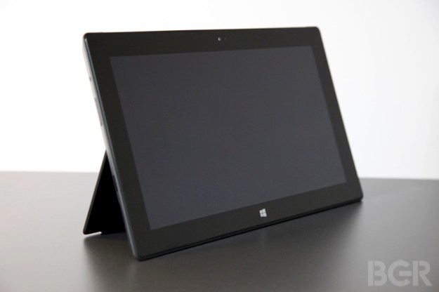 Surface Pro MacBook Air Storage