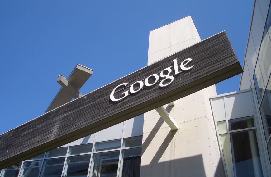 Google Stock Analysis
