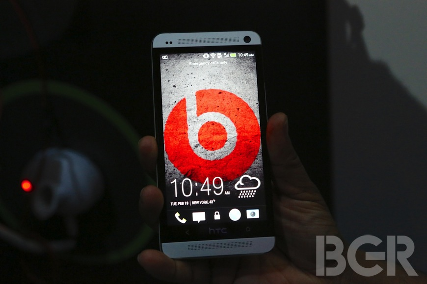 HTC One Launch Delay