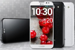 LG G Pro 2 Launch