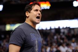 Mark Cuban Patent System
