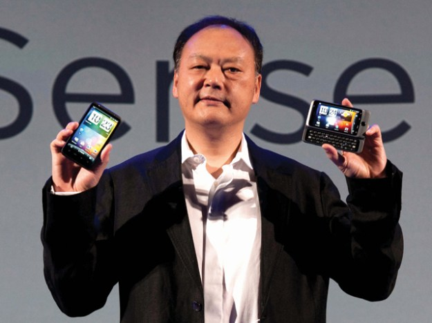 HTC Q3 2013 Earnings