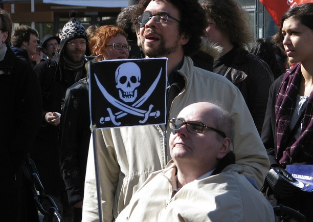 Pirate Bay Copyright Infringement Claim