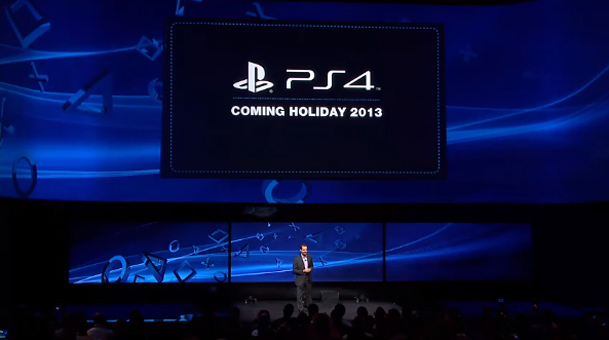 Sony PlayStation 4 Launch Promotions