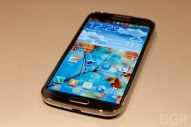 Samsung Galaxy S IV Hands-on Photo Gallery - Image 1 of 14