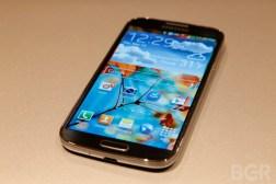 Galaxy S 4 Analysis