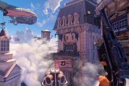 Mozilla Unreal Engine 3