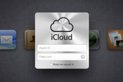 Apple iCloud Security Breach