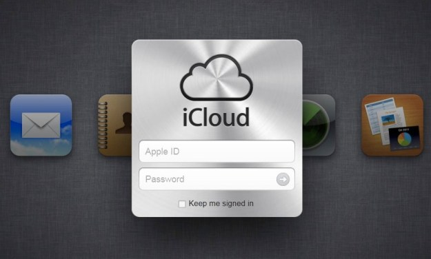 how to send pics to icloud from iphone