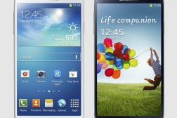 Samsung Galaxy S 4 Release Date