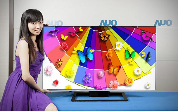 Ultra HD TV Shipments 2013