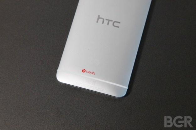 HTC T6 Phablet Specs