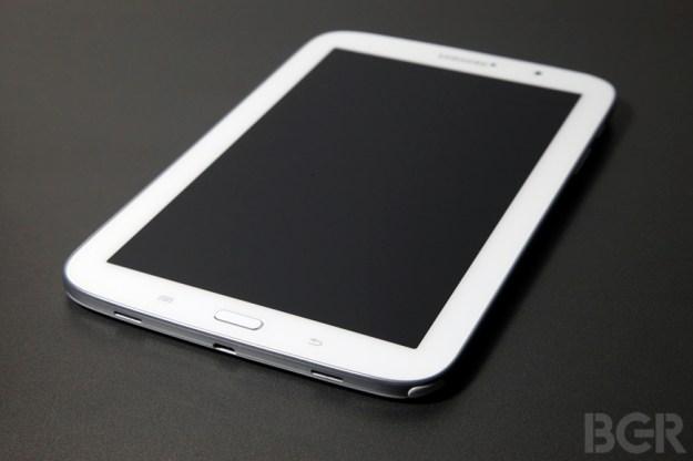 Samsung Galaxy Tab 3 8.0 Photos