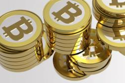 Silk Road Bitcoin Money Laundering Charges
