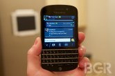 BlackBerry Q10 review - Image 7 of 7