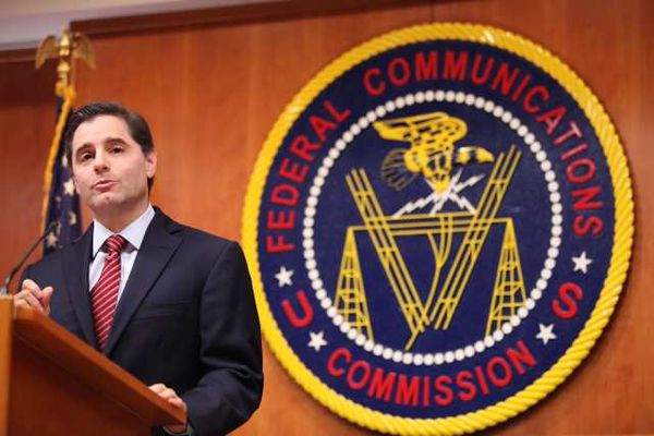 FCC Chairman Genachowski Interview