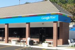 Google Fiber Austin Construction Flooding