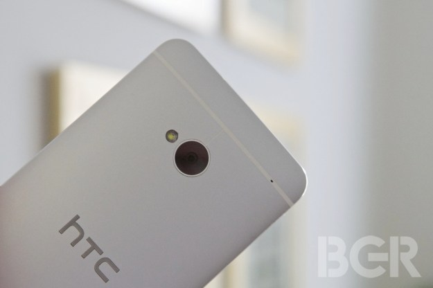 HTC M8 Leaked Picture