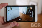 HTC One Review - Image 7 of 10