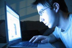 Online privacy study young adults