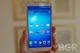 Samsung Galaxy S4 review - Image 2 of 8