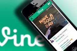 Vine Windows Phone App